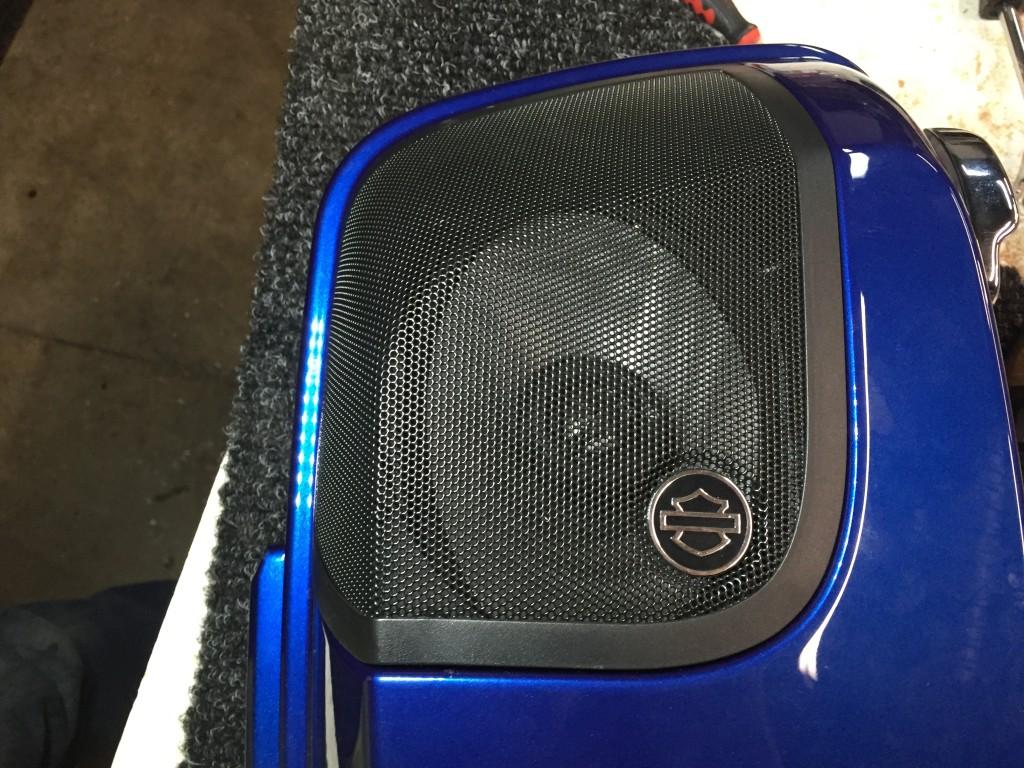 How To Install Speaker Lids : harley davidson cvo 6x9 speaker adapters stereo installsstereo installs ~ Russianpoet.info Haus und Dekorationen